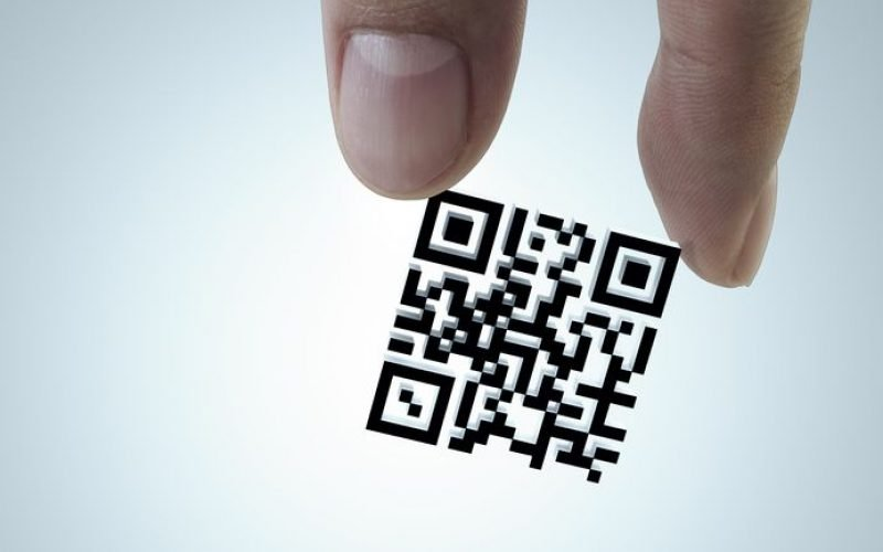 SolutionBuilt works with creative staffing agency Hire Profile, to create a QR Code to help market their business