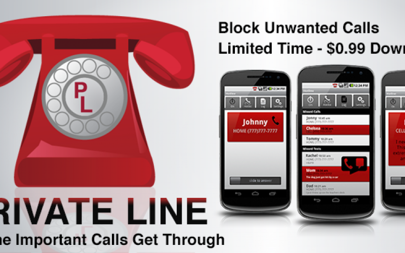 SolutionBuilt launches Private Line app to Android Market