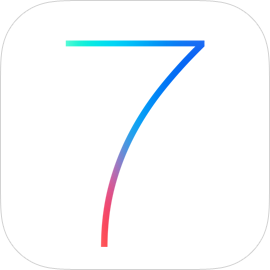 iOS7 is coming Fall 2013