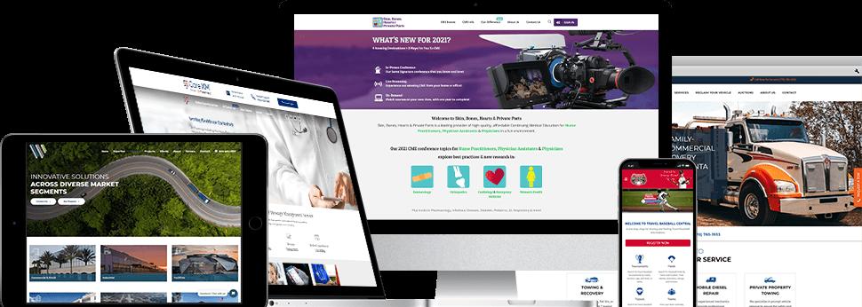Website Company Atlanta   SolutionBuilt